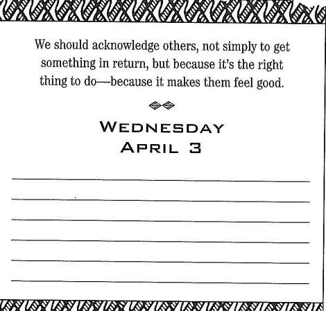 Wednesday 3/April 2013